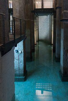 Museu da Água Portugal, To Go, City, Grande, Outdoor Decor, Web Hosting Service, Lisbon, Places, Traveling