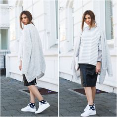 more on our blog www.theadorabletwo.com  What do you think about #stripes?