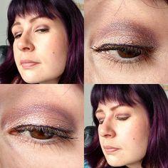 #faceoftheday und #eyesoftheday mit #loracpro2 #palette  #face #fotd #eyes #eotd #amu #augenmakeup #eyemakeup #selfie #me #itsme #lorac #loraccosmetics #loracpro2palette