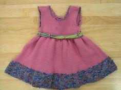 Küçük K?z Çocuklar? için Harika Elbiseler