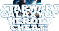 Star Wars Galaxy of Heroes Cheats [2017] - Hack Free Crystals and Credits!