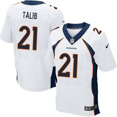 Champ Bailey Elite Jersey-80%OFF Nike Champ Bailey Elite Jersey at Broncos Shop. (Elite Nike Men's Champ Bailey White Super Bowl XLVIII Jersey) Denver Broncos Road #24 NFL Easy Returns.