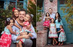 malaga cove family portrait - Google Search