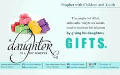 """Giving gifts He, sallallaahu 'alayhi wa sallam, used to maintain his relations by giving her gifts:'Ali ibn Abu Taalib said: """"The Prophet of Allah, sallallaahu 'alayhi wa sal- lam, gave me an. Learn Islam, Giving, Soul Food, Islamic Quotes, Allah, Believe, Religion, Give It To Me, Youth"""