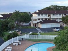 1.5 bedroom Apartment / Flat for sale in Shelly Beach for R 700000 with web reference 102660833 - Proprop Hibiscus Coast