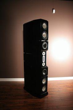 Von Schweikert Audio - VR-11SE MkII