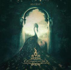 """"""" Les Voyages de l'Âme"""" by Alcest."""