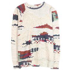 Isabel Marant, Étoile - Hana printed sweatshirt - mytheresa.com
