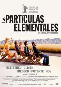 Las partículas elementales (Elementarteilchen) :: Oskar Roehler, 2006