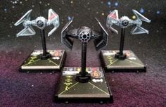 STAR WARS ARMADA Y-WING REPAINTS - Google Search