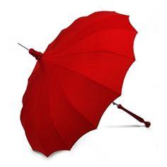 Parasols, you're my best pallies!