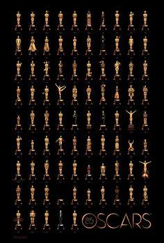 Oscar's 2013 'Moss' Poster