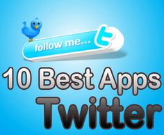 Top 10 Popular Twitter Tools Used By Social Media Experts