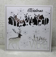 Lenas kort Frame, Christmas, Home Decor, Picture Frame, Xmas, Decoration Home, Room Decor, Navidad, Noel