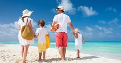 Autism Friendly Holidays - Our Guide