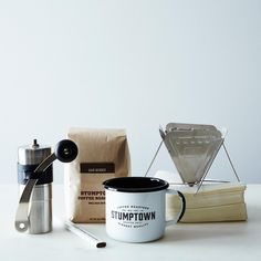 Stumptown Voyager Travel Coffee Kit // Provisions by Food52