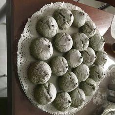 Armut kurabiye