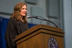 Amy Coney Barrett Is an Emergency Judging Amy, Supreme Court, Chicago