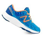 New Balance 690 v4 Speed Boys' Athletic Shoes wide