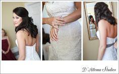 #bride #dress #details #wedding