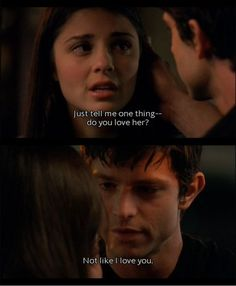 Liz & Max one of my favorite scenes Like I Love You, Love Her, Tv Show Quotes, Movie Quotes, Roswell Tv Series, Jason Behr, Roswell New Mexico, Romance, Fandoms