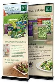Banner Stands, Bunting Banner, Banners, Bunting Design, Branding, Fresh, Food Service, Brand You, Signage