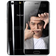 🏷️🐼 Huawei Honor 9 4G Smartphone International Version-BLACK - 273.40€    Tip: Unlocked for Worldwide use. Please ensure local area network is compatible. click here for Network Frequency of your country. Please check with your carrier/provider before purchasing this item. The ROM on this Phone supports OTA and is multi language. Main Features: Huawei Honor 9 4G...  #BonsPlans, #Deals, #Discount, #Gearbest, #Huawei, #Promotions, #Réduc