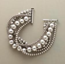 Silver jewelry-design