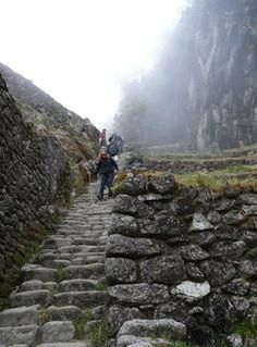 Gillian writes about her experience hiking the Inca Trail to Machu Picchu in Peru. Find out what makes this trail so special.