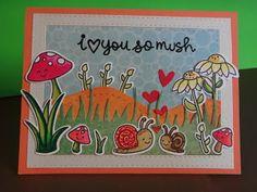 HandmadebyRenuka: CARDS # 23  #SSS, #MFT, #LWANFOWN