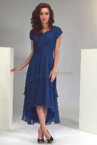 0a0e23cc2 fun hi low modest semi formal bridesmaid dress Modest Formal Dresses, Formal  Bridesmaids Dresses,