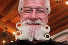 beard | 23 Epic Beards! | SMOSH