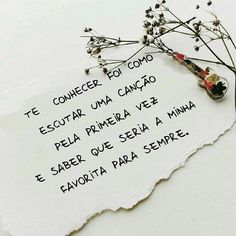 é, my love forever love Sad Love, Love You, Love Quotes, Inspirational Quotes, Some Words, Kids Crafts, Crushes, Romance, Messages