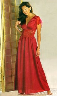 92227a292a Sexy plus size nightgowns pegnoirs gown robes honeymoon lingerie page 2