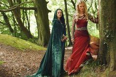Morgana & Morgause - Merlin