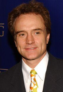 Bradley Whitford, impeccable timing and delivery.  First watched Bradley in the West Wing, and then in Studio 60. I've always loved his style as an actor. He's always lucky enough to be playing a smart character and plays it convincingly although I don't believe it's much of a stretch for him!