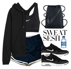 Designer Clothes, Shoes & Bags for Women Lila Outfits, Baddie Outfits Casual, Lazy Day Outfits, Cute Comfy Outfits, Sporty Outfits, Athletic Outfits, Retro Outfits, Dance Outfits, Girls Fashion Clothes