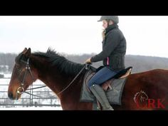CRK training how to sit a trot - Yahoo Search Results Yahoo Video Search Results