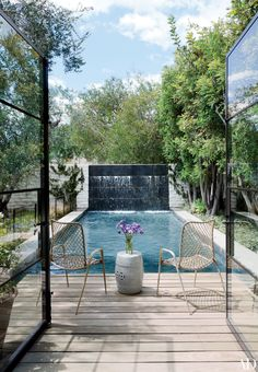 11 Outdoor Swimming Pool Design Ideas Photos   Architectural Digest