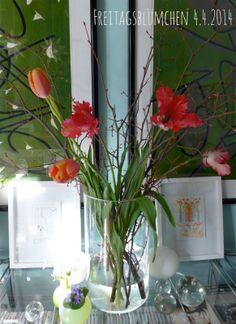 le monde de kitchi: Friday - Flowerday # 14/14