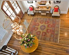 #HomeOwnerBuff unique ideas for foyer