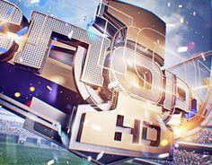 "Check out this @Behance project: ""Sport 1 HD"" https://www.behance.net/gallery/29438971/Sport-1-HD"