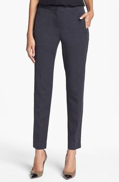 Theory 'Fia' Cigarette Pants | Nordstrom
