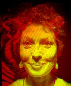 Margaret Benyon is a hologram hero.  See more info about her and her work at;  http://www.globalimages-hologramartcollection.com/#!margaret-benyon/c1n0f