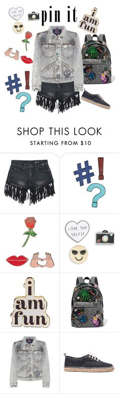 """pin it"" by lone-star-lady ❤ liked on Polyvore featuring Sans Souci, Design Lab, iDecoz, ban.do, Marc Jacobs and Flamingos"