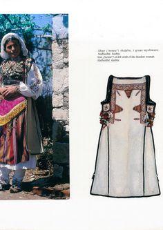 B - 37 Folk Clothing, Folk Costume, Ferdinand, Albania, Folklore, Period, Kimono, Cushions, Culture