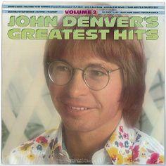 John Denver - Greatest Hits, Vol. 2