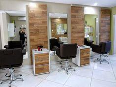 saloes de beleza na frança mobiliario - Pesquisa Google