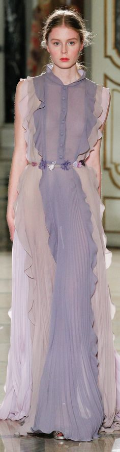Luisa Beccaria Spring 2016 Ready-to-Wear