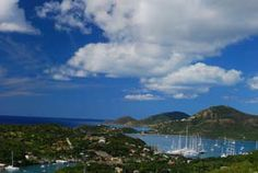 Antigua | Travel Adventures